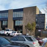 Wide View of WLC Cheyenne Office
