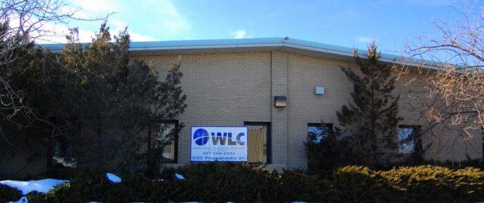 WLC Engineering and Surveying: Casper Office Highlight