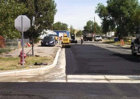 Edgerton Roads & Drainage Improvement