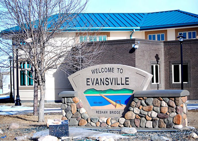 City Of Evansville Job Listings