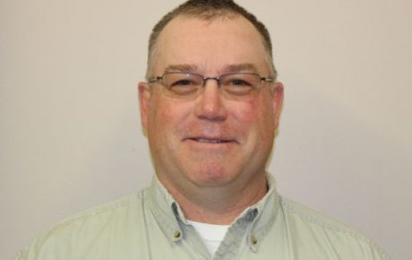 WLC Welcomes Rawlins Office Project Manager, Dan Ferrin, P.E.!
