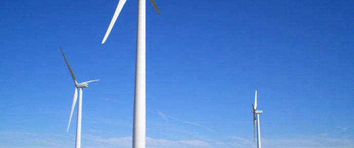 WLC Provides Wind & Transmission Services, Broadening Wyoming's Energy Resources