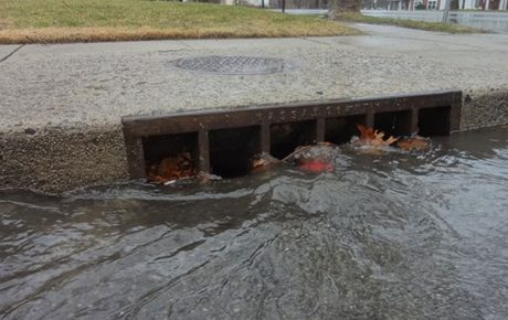 Why Stormwater Management Master Plans are Important for Your Community