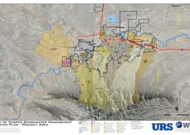 City of Casper Stormwater Management Master Plan