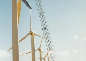 Foote Creek Wind Energy Project