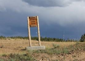 Archery Range Road