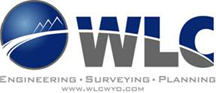 Chuck Bartlett, P.E. Joins WLC Engineering and Surveying's Rawlins Office