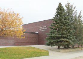 WLC provided civil engineering design for the Bar Nunn Elementary School Addition.
