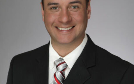 VICE PRESIDENT JASON MEYERS' EXPERIENCE & EXPERTISE STRENGTHENS WLC BOARD