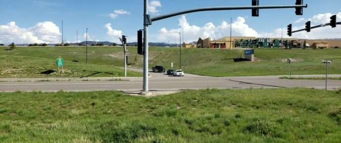 WLC Secures City of Casper and Platte River Trails Trust Morad to Walmart Trail Project