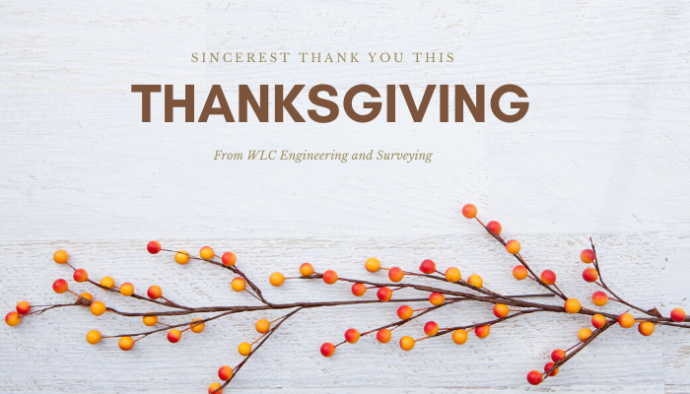 thank you to our clients thanksgiving image