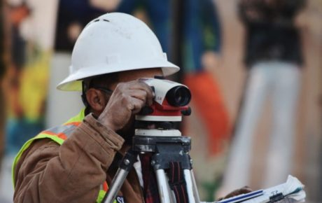 The Importance of Experience on Oil & Gas Surveying Projects
